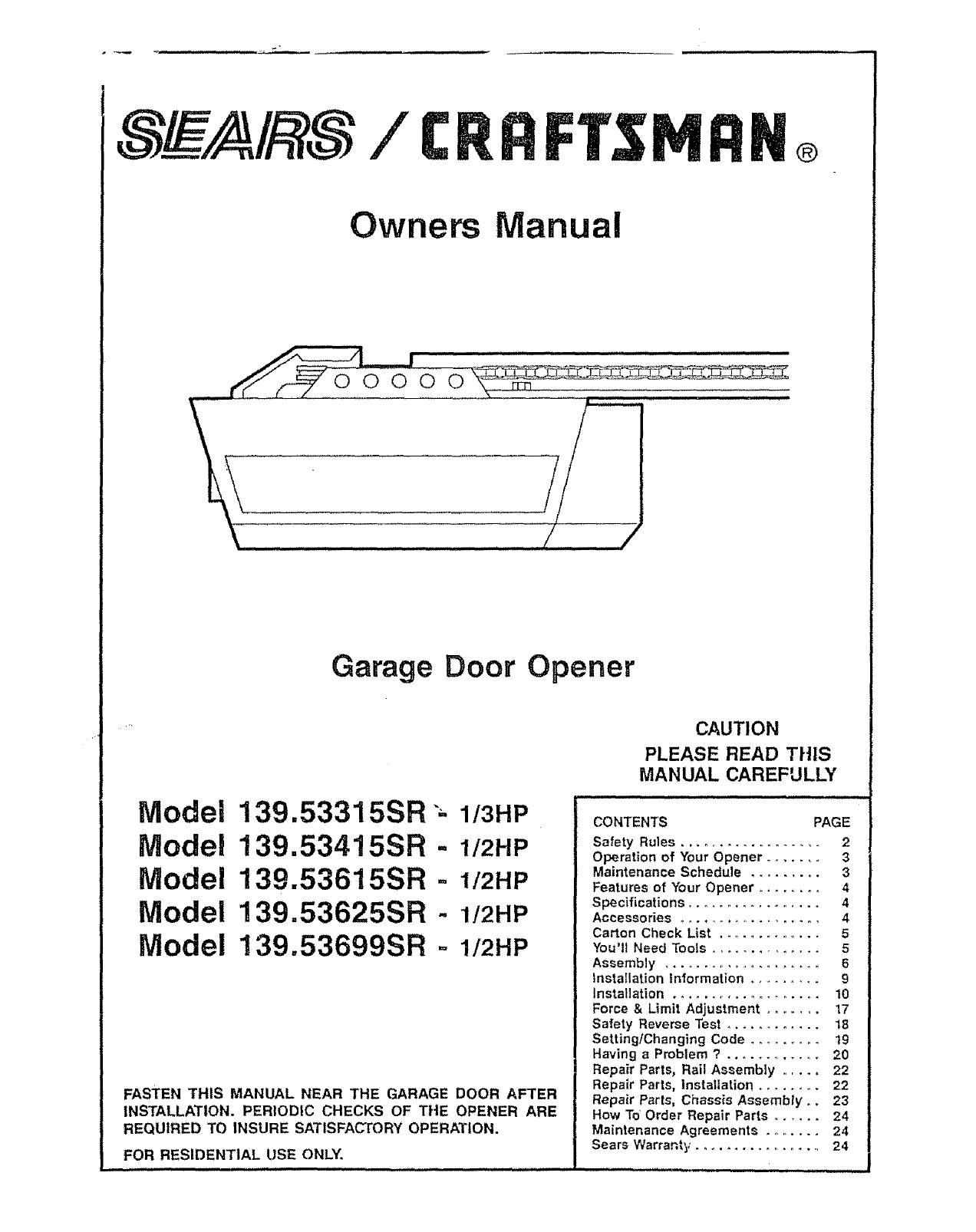 Unique Wiring Diagram Garage Door Motor Diagram Diagramsample