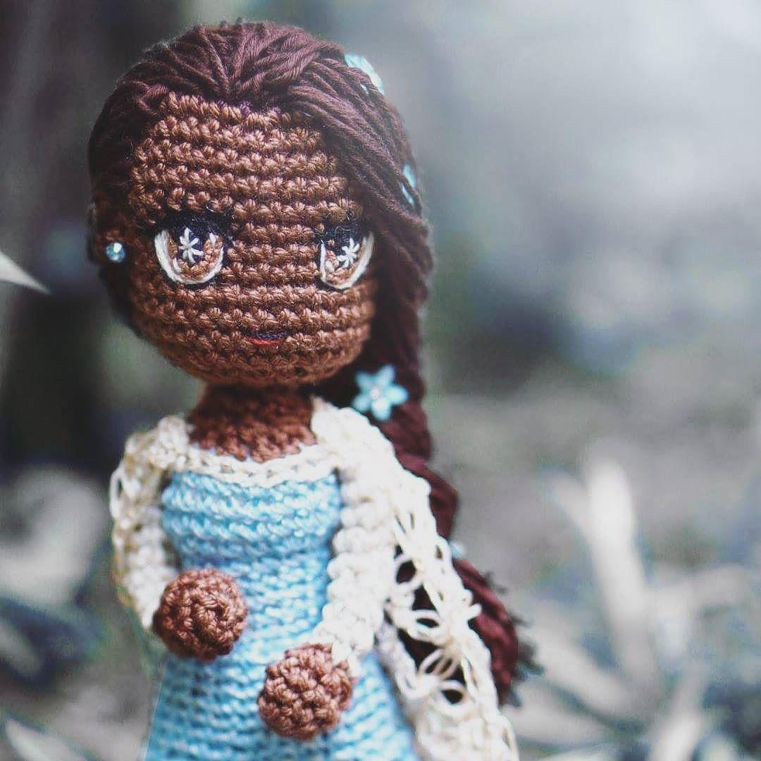 #erza  #Thailand รอนจะตายอยแลว  #amigurumi #crochetdoll #handicraft #mywork #Guichaidolls by guichaidolls