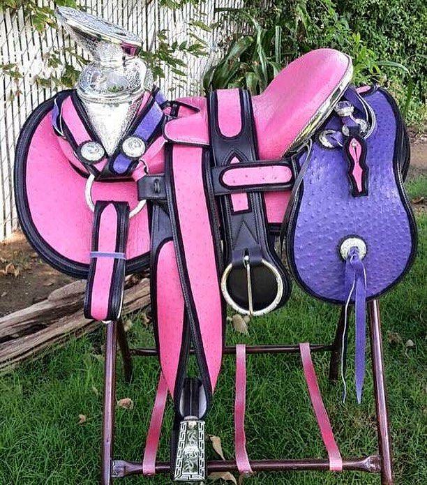 Monturas para damas el regalo perfecto for Accesorios para caballos