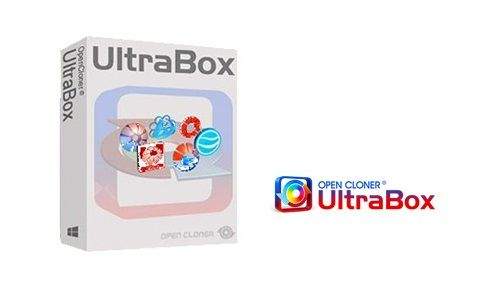 Download OpenCloner ultraBox With Full Free Serial Keys