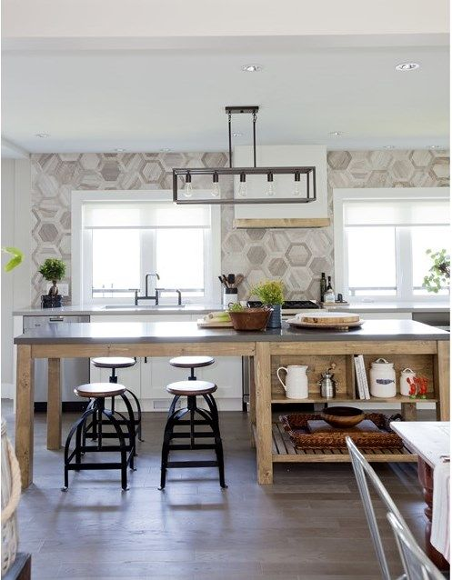 Must Have Elements For A Dream Kitchen: 19 Must-Have Design Elements For Any Home Entertainer