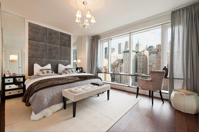 best nyc luxury apartment interior visionaire by lo chen master