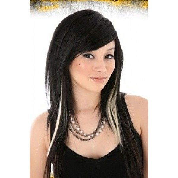 Latest black hair extensions coiffure pinterest black hair latest black hair extensions pmusecretfo Choice Image