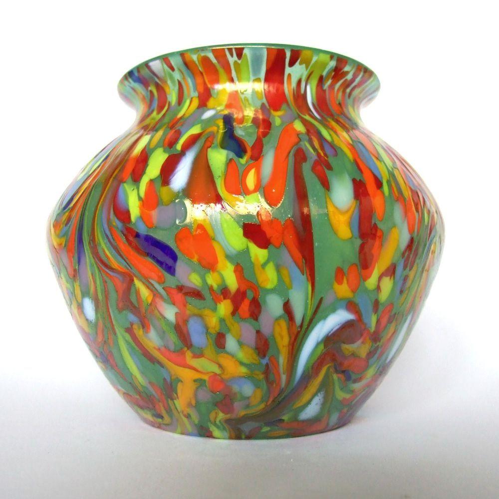 Loetz Glas glass Vase Ausführung 237 Jugendstil Art Nouveau ...