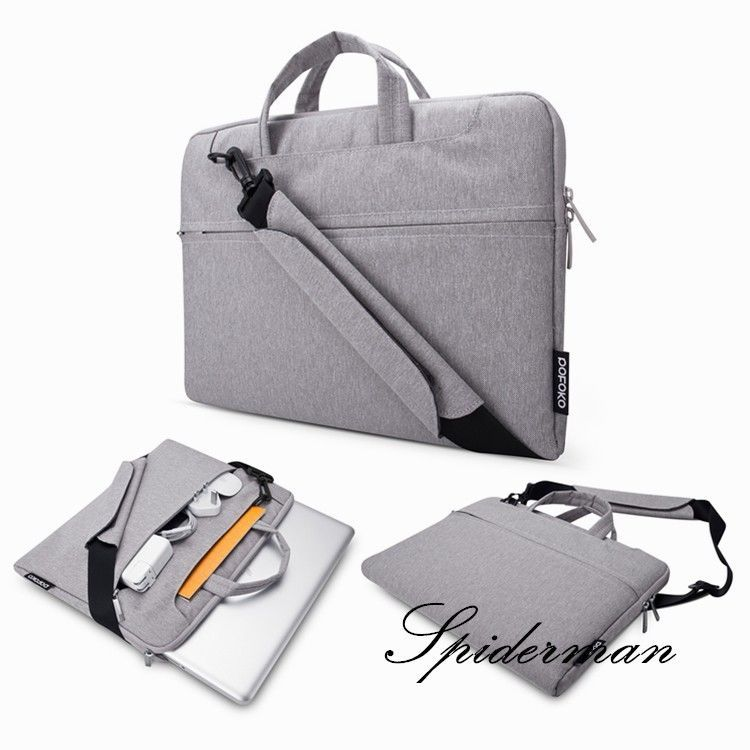 new styles 627b8 7391e Notebook Laptop Sleeve Case Bag Handbag For 13