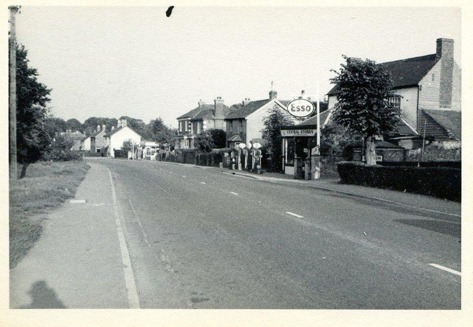 Village shops. | Village shop, England, Outdoor on Kingdom Outdoor Living id=44894