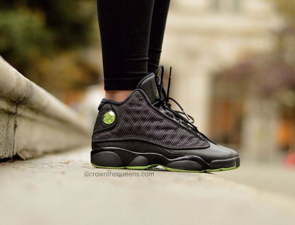 Air Jordan 13 Altitude - Crownthequeens