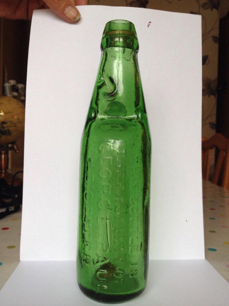 dating codd bottles