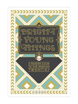 Bright Young Things from Roaring '20s Party: Barware, Books & More on Gilt