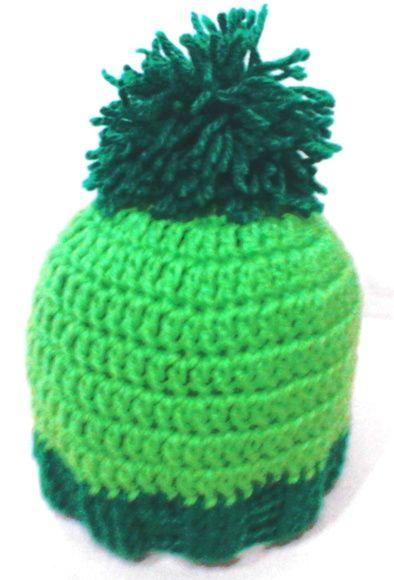 Touca de lã em crochê, ... veste muito bem, super quentinha  Para eles e para elas  Aproveite!!