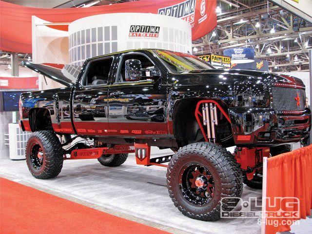 Lifted Ford Trucks Including F150 F250 F350 Raptors