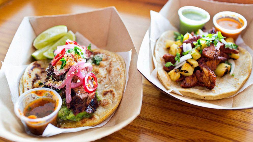 Taco Bamba Cheap Eats 2016, carryout restaurants