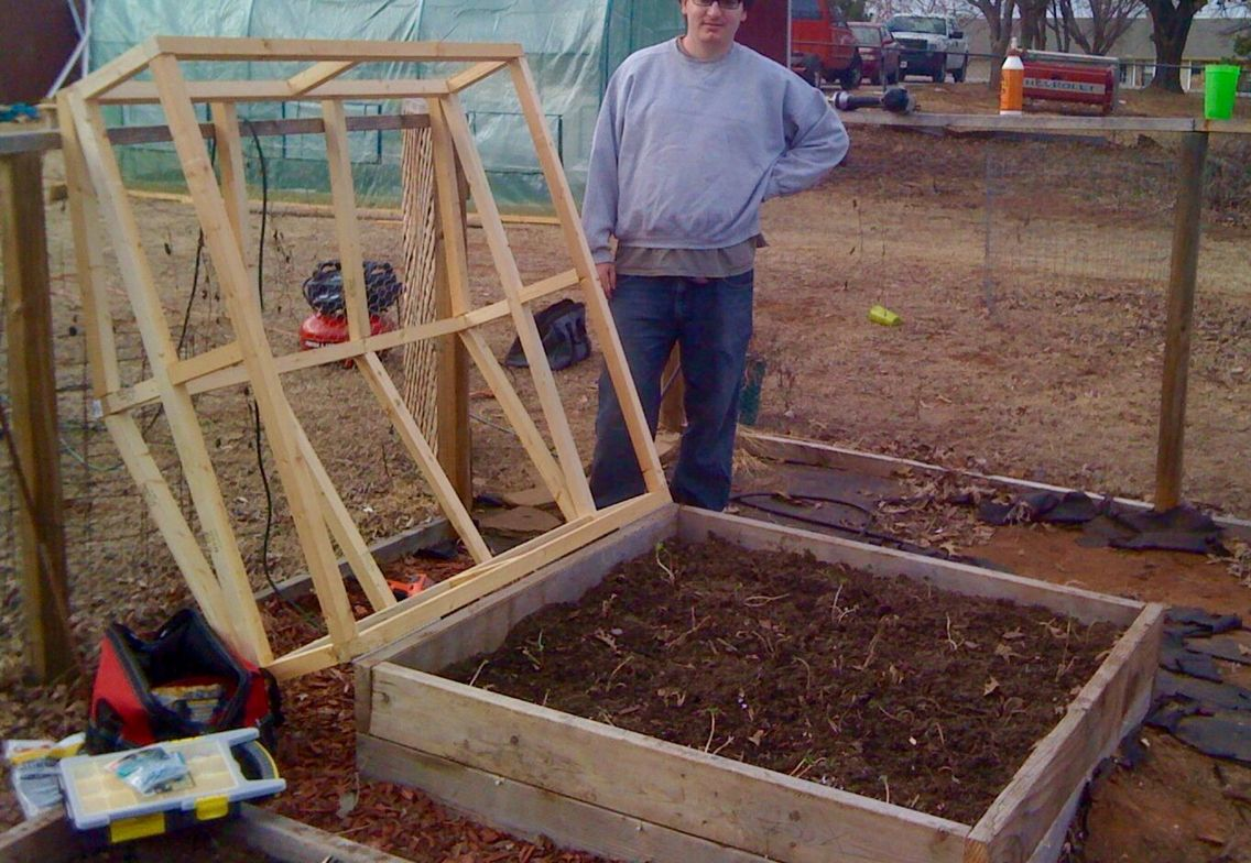 Pin by Julie Edmonds on Gardening Stuff | Pinterest | Cold frame and ...