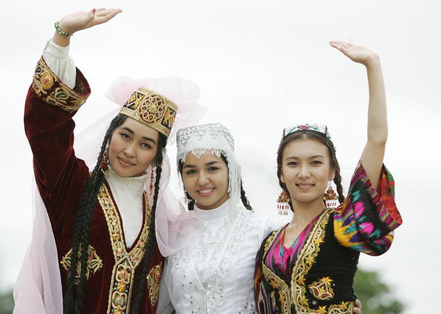 Картинки по запросу узбекистан одежда