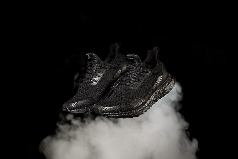 ee393619633c7 The Triple Black Ultra Boost Just Got Some Massive Upgrades