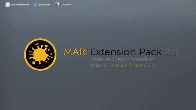 News: release notes for mari 2. 6v5 toolfarm.