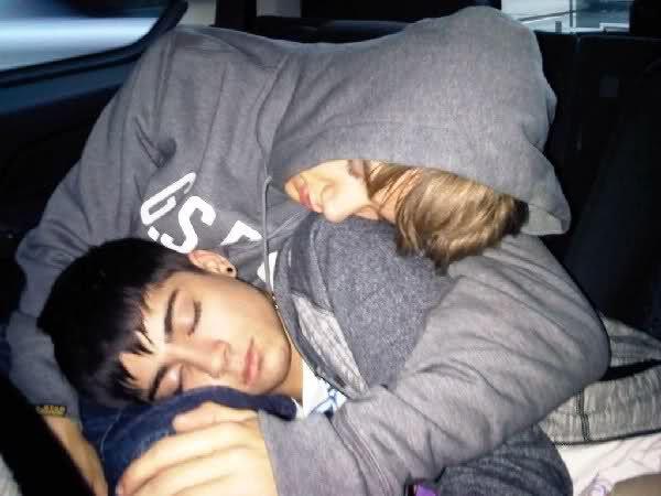 Sleepyheads<3