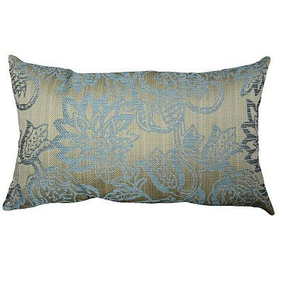 Spencer Yacon Floral Throw Pillow Floral Throw Pillows Throw Pillows Pillows
