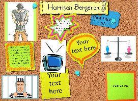 harrison bergeron - Buscar con Google | Short story: Harrison ...