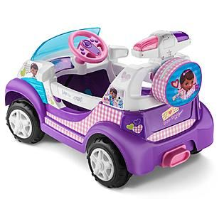 Next Year Doc Mcstuffins Toys Baby Toys Ride On Toys
