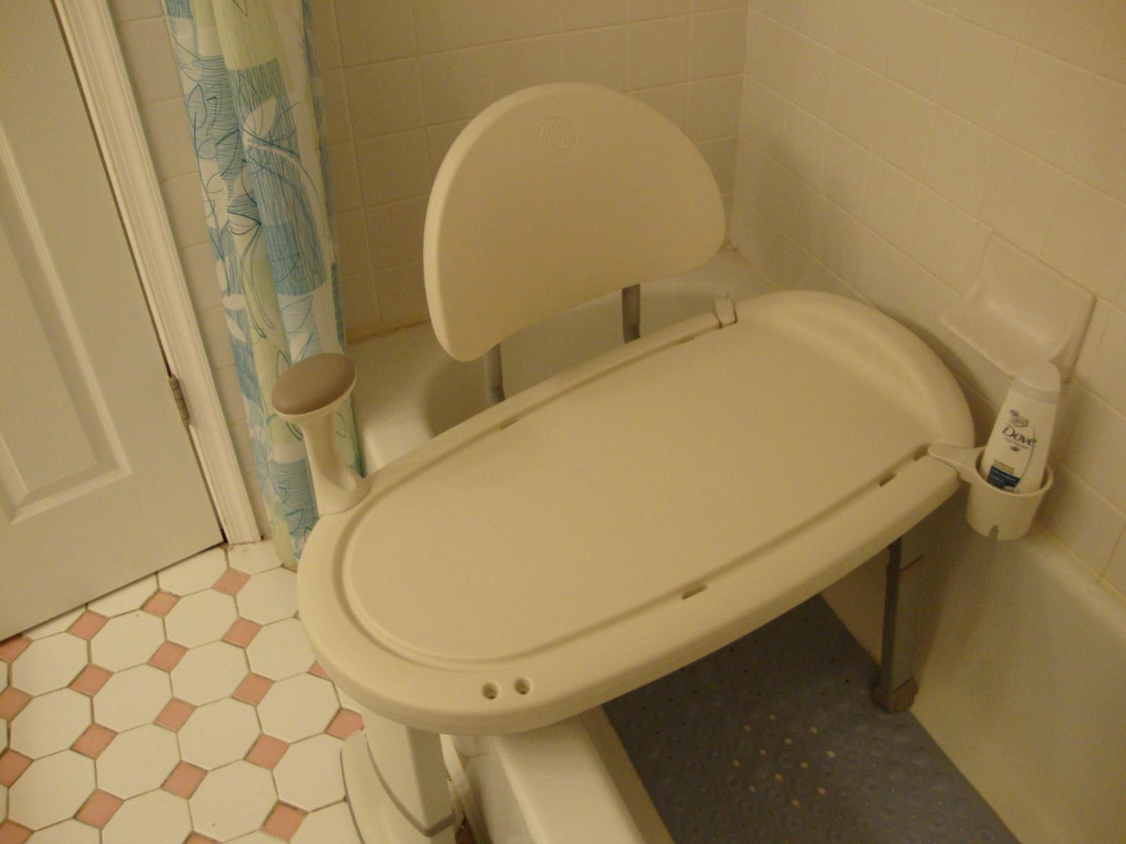 Best Shower Chair Reviews in 9  Shower chair, Shower seat