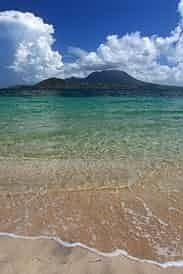 Top 10 beaches in st kitts royal caribbean caribbean and cruises basseterre st kitts venture to the beach and youll see the publicscrutiny Images