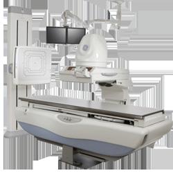Ge Precision 500d Digital R F System Digital Radiography Radiography Refurbishing