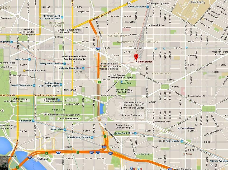 Waaaaay back before Waze and Google Maps and GPS, we used