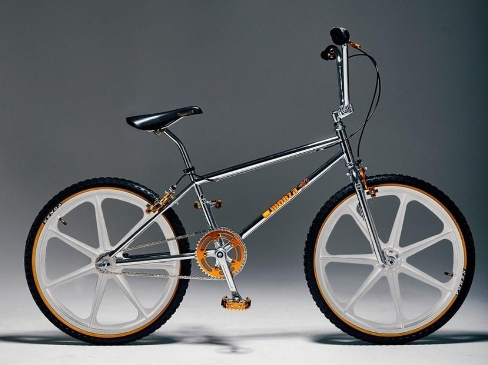 Bmx Models In 20 And 24 Limited And Numbered Editions Manufactured With Leading Bicycle Tubing Company Tange In Taiwan Full Chromoly Bmx Monza Bmx Bicycle