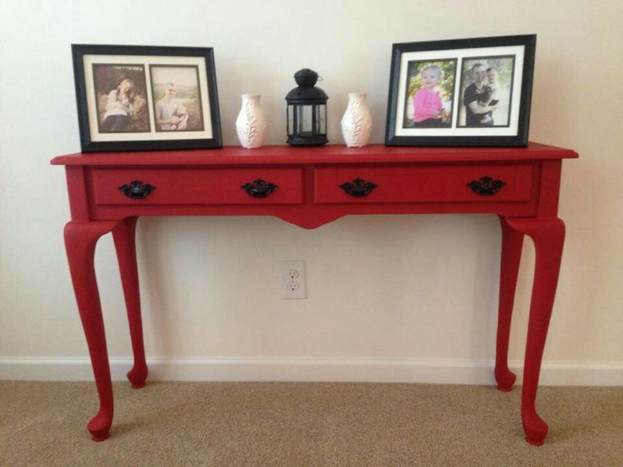 Chinese Red Console Table Google Search Modern Console Tables