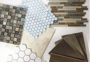 Is a home renovation on your horizon? This collection of clearance-priced tile will inspire you to start planning a kitchen or bath redo. Stock up now to save big!