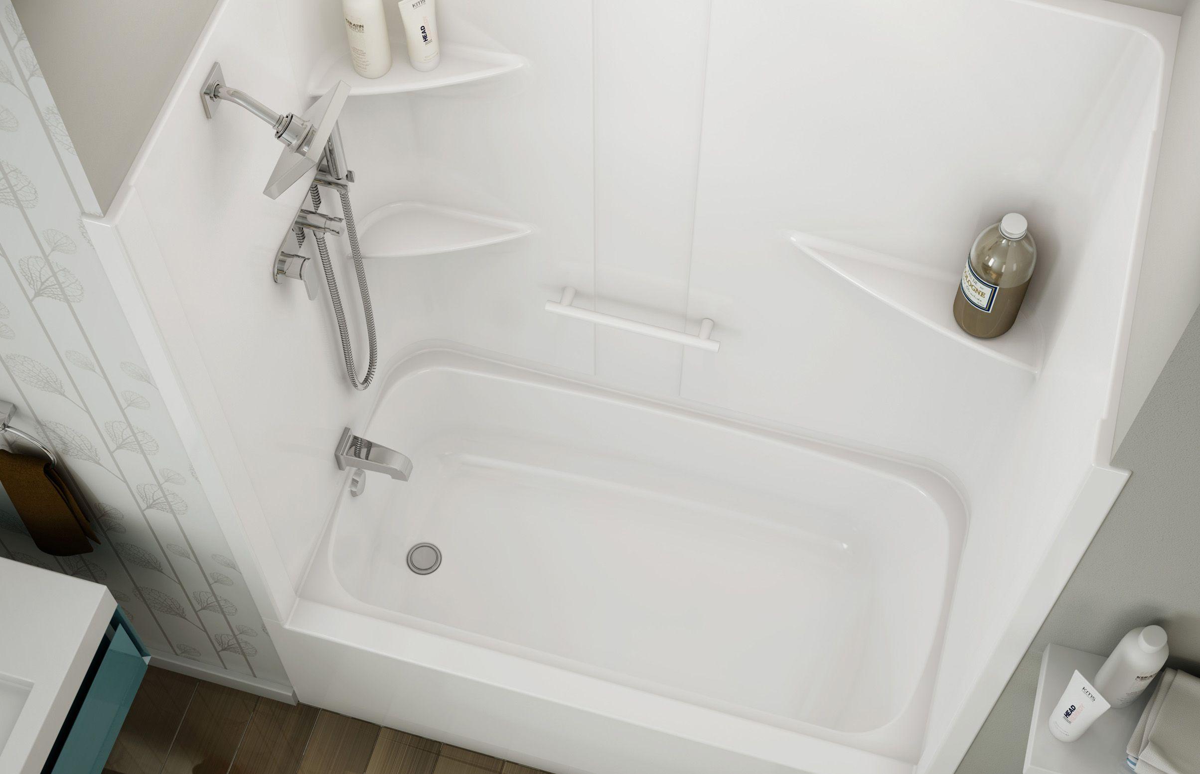 Maax Allia Ts 6032 Tub Showers Www Maax Com Lavatories Tubs