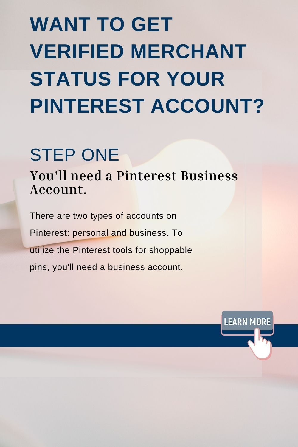 Verified Merchant Program How To Use Pinterest Marketing In 2021 Pinterest Business Account Pinterest For Business Merchants How to verify that addition is