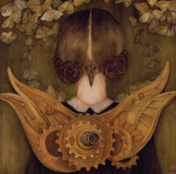 """Nom kinnear king"" (Web/Blog/Gallery), artist and painter brighton, london."