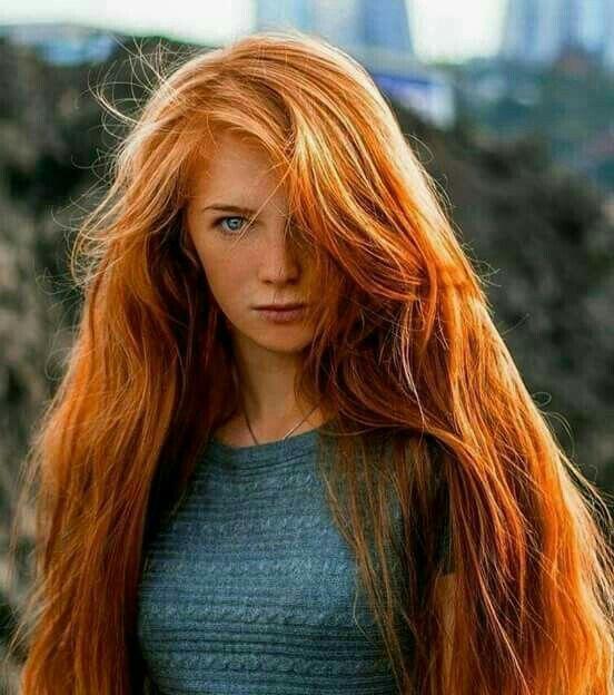 Long Red Hair Steffen It Coach Amp Marketing Red Hair