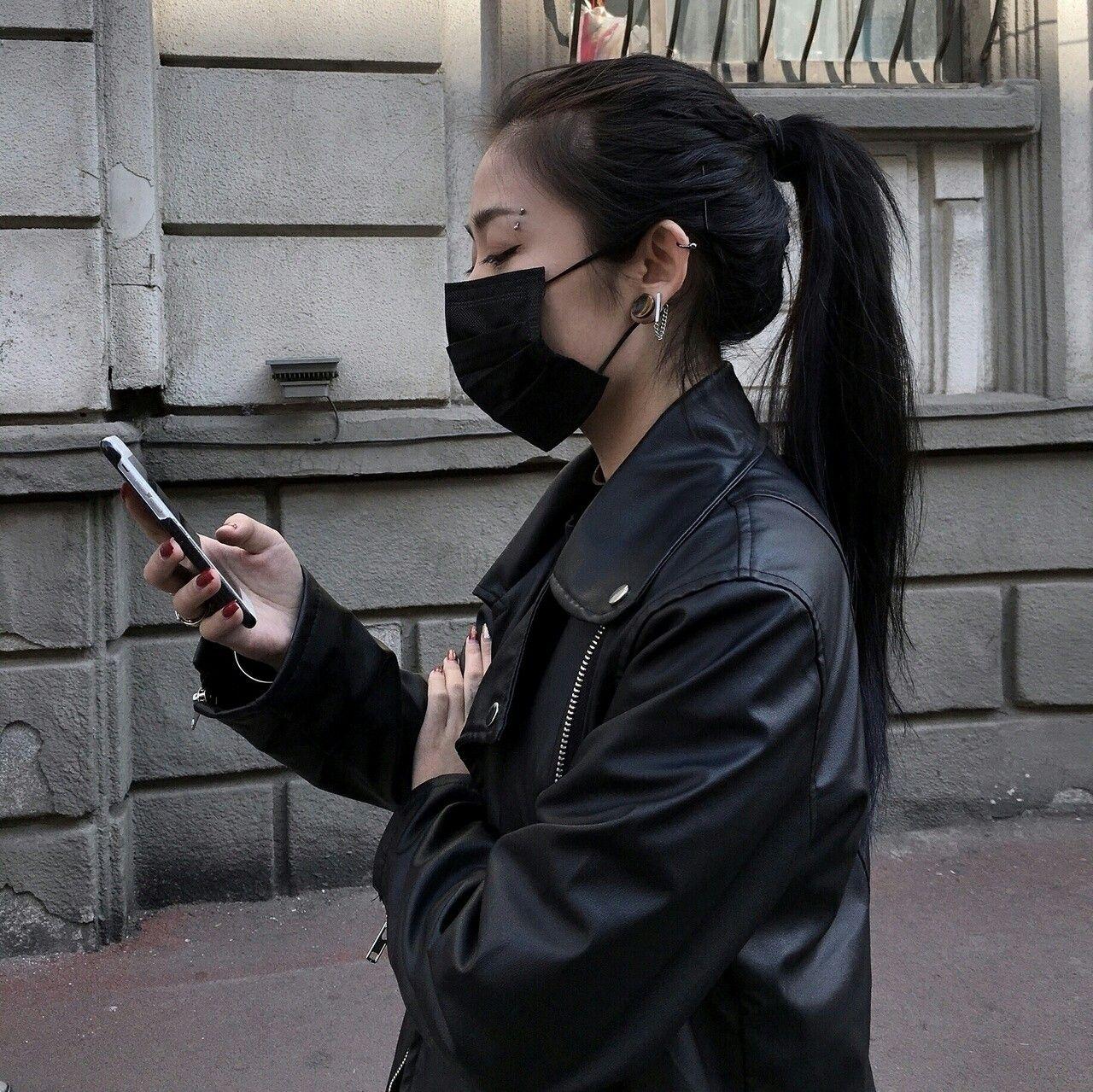Piercings For Girls, Ulzzang Korean Girl