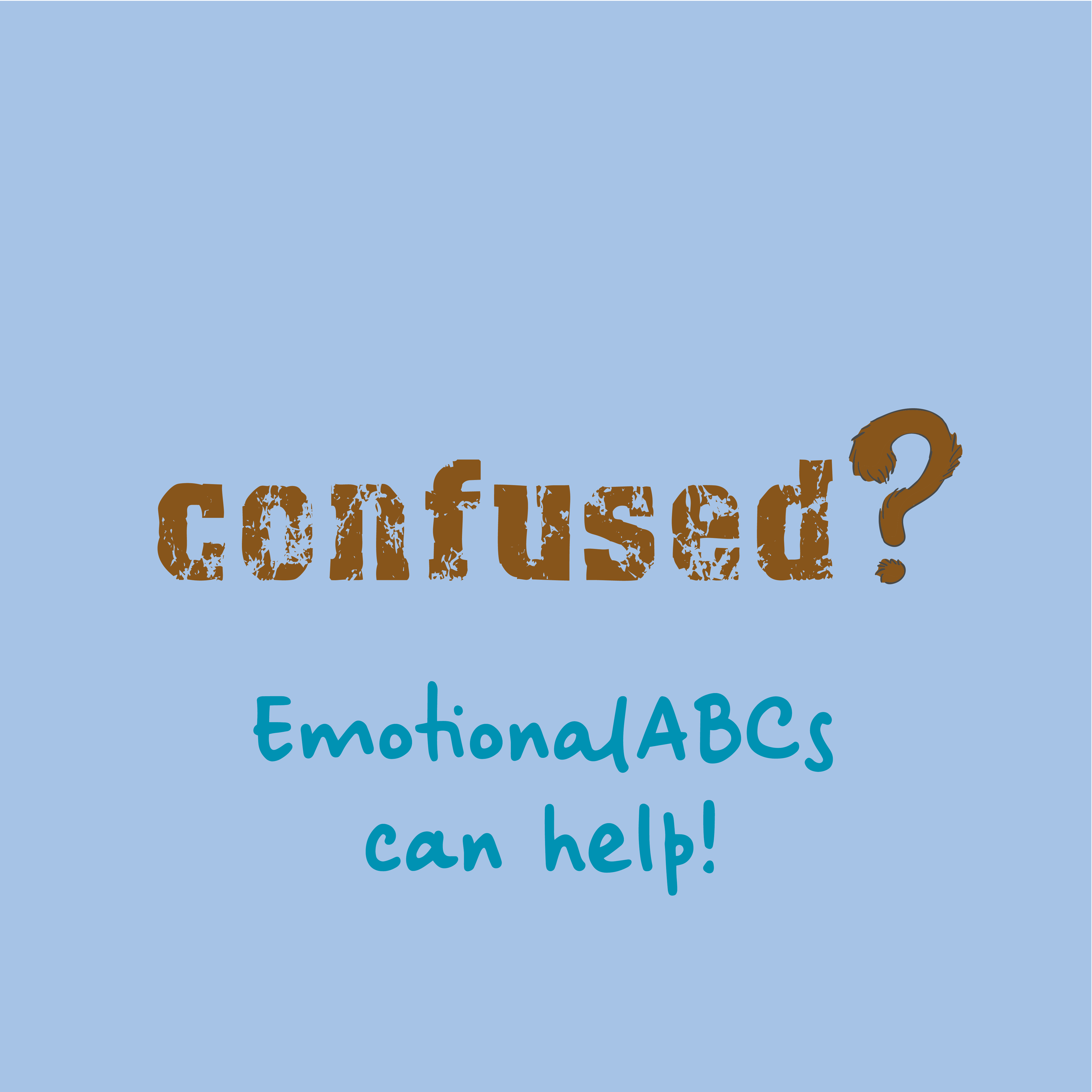 Do You Know Your Emotional Abcs For A Lifetime Of Emotional Skills Learn The Basics At Emo Social Emotional Learning Emotional Skills Social Emotional Skills
