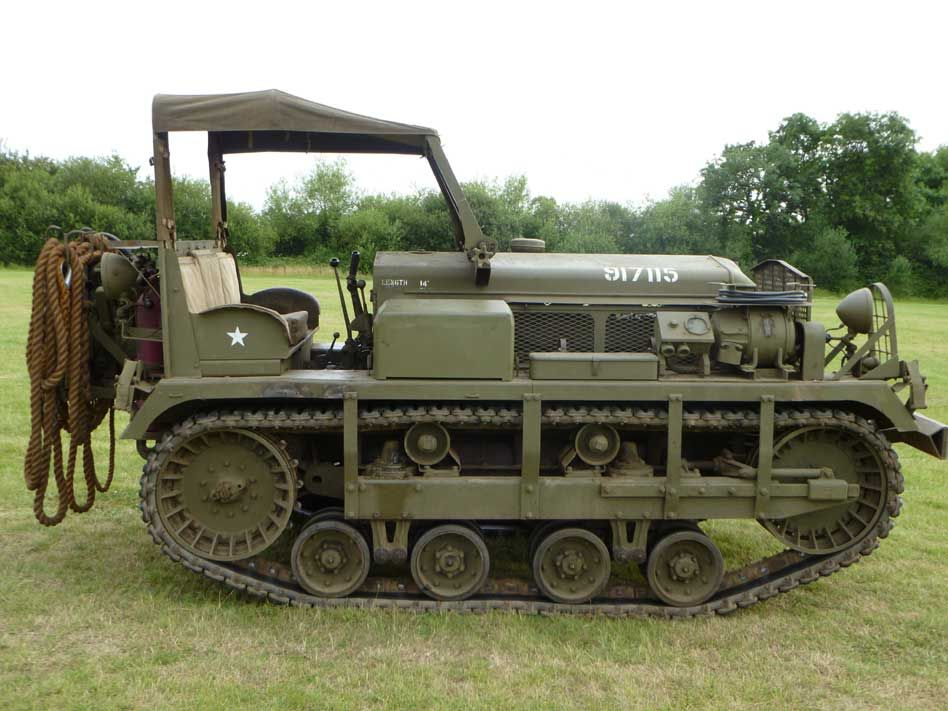 Military vehicles, militaria and military classifieds. Cletrack ...