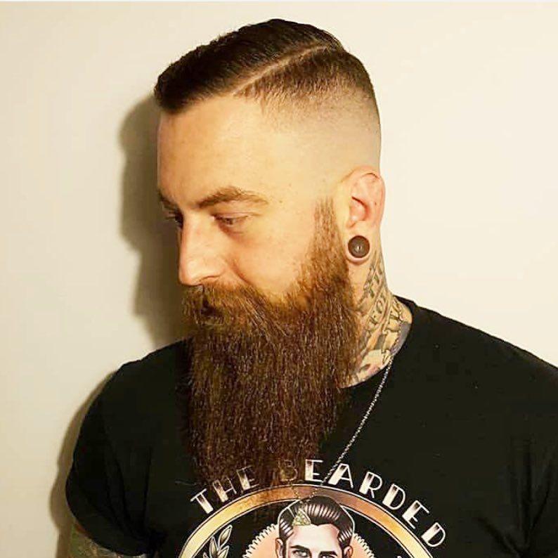 Pin By Helton On Beards Pinterest