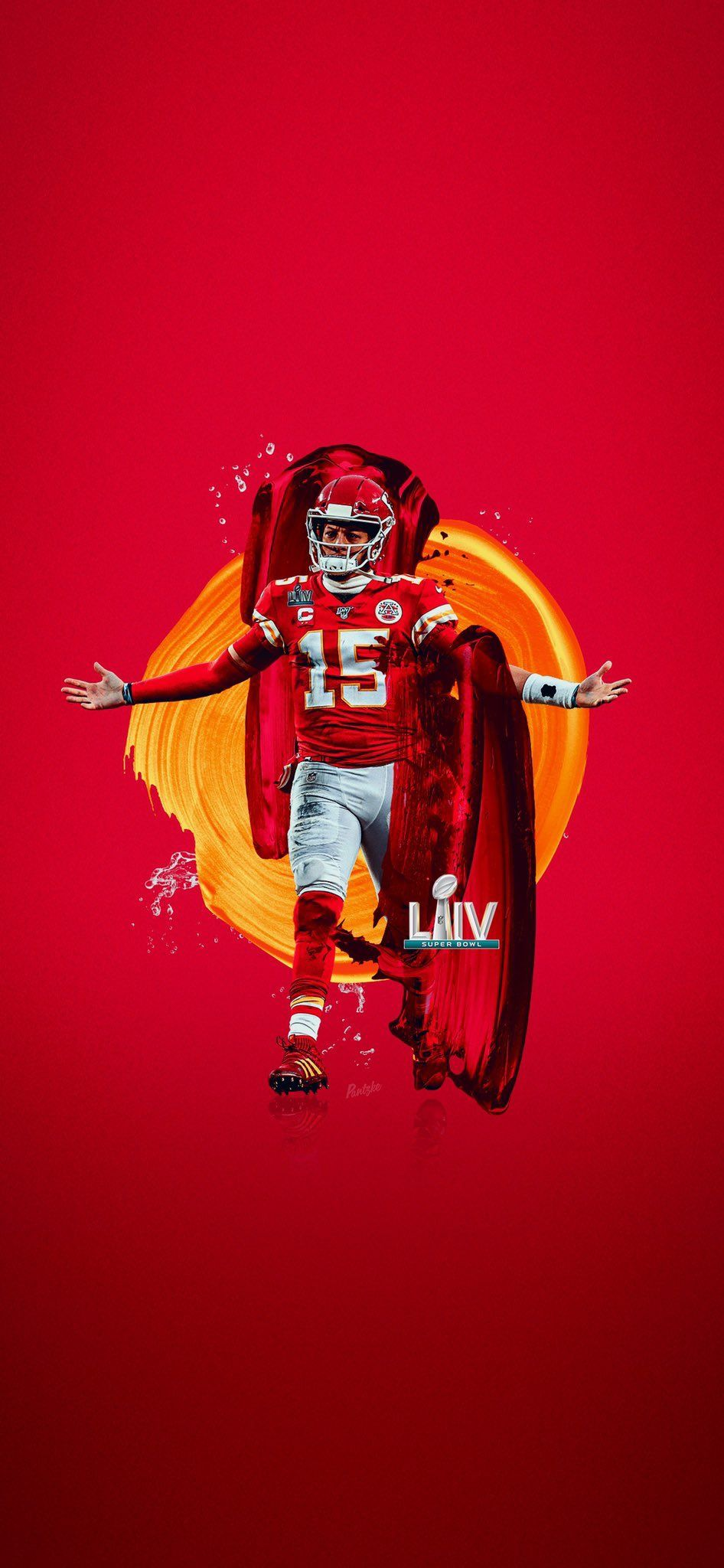 Pin By Maggie Boulton On Chiefs In 2020 Kansas City Chiefs Football Chiefs Wallpaper Nfl Kansas City Chiefs