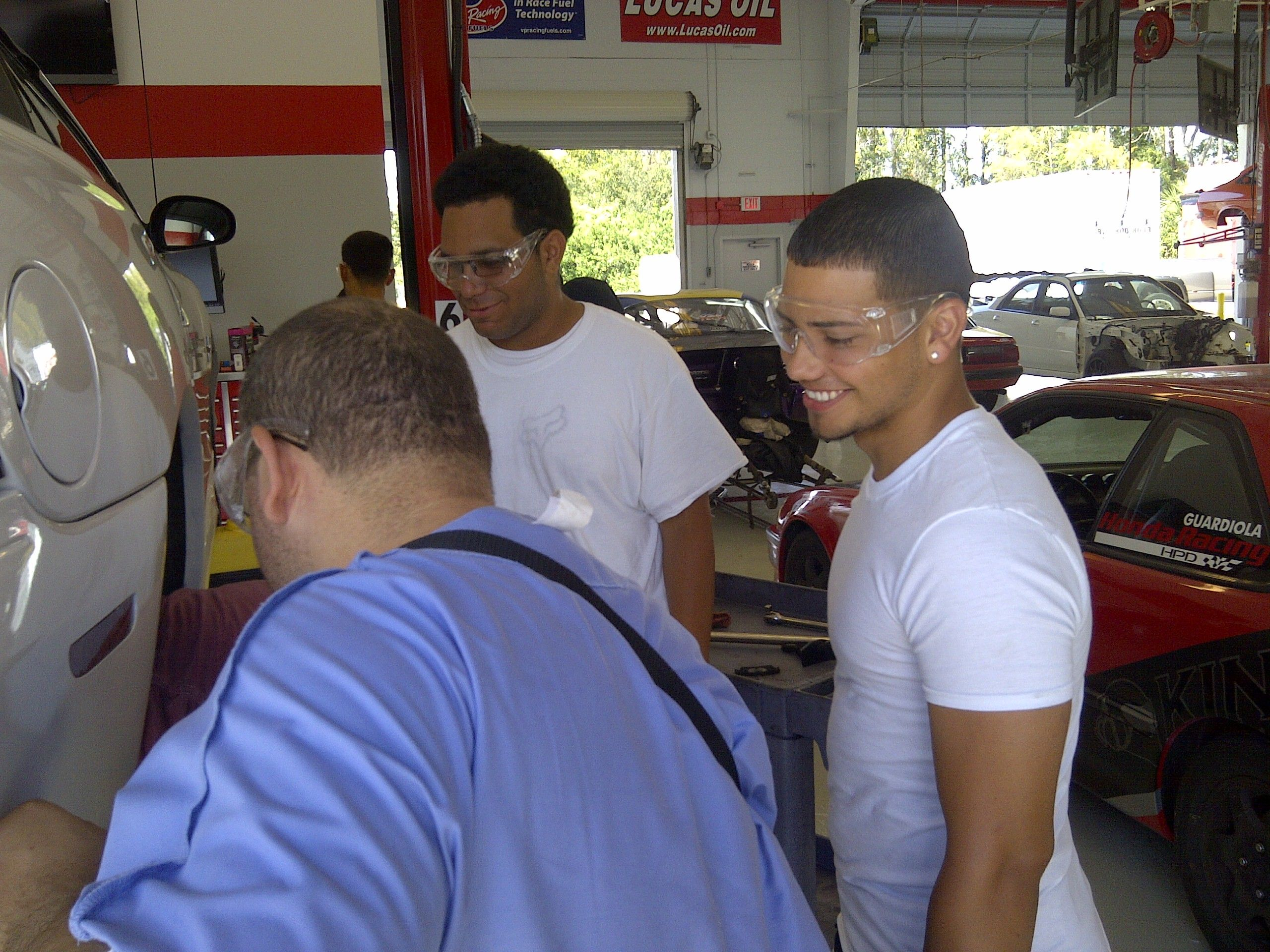 Jump start your career with MechTech Institute in Orlando