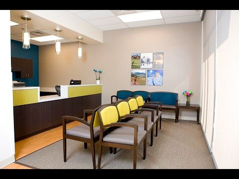 Interior Design Ideas Medical Clinic - YouTube   Medical ...