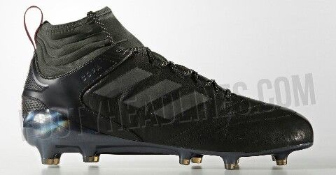 timeless design 335d8 6f0a5 Exclusive  adidas COPA 17 Mid Gore-Tex football boots