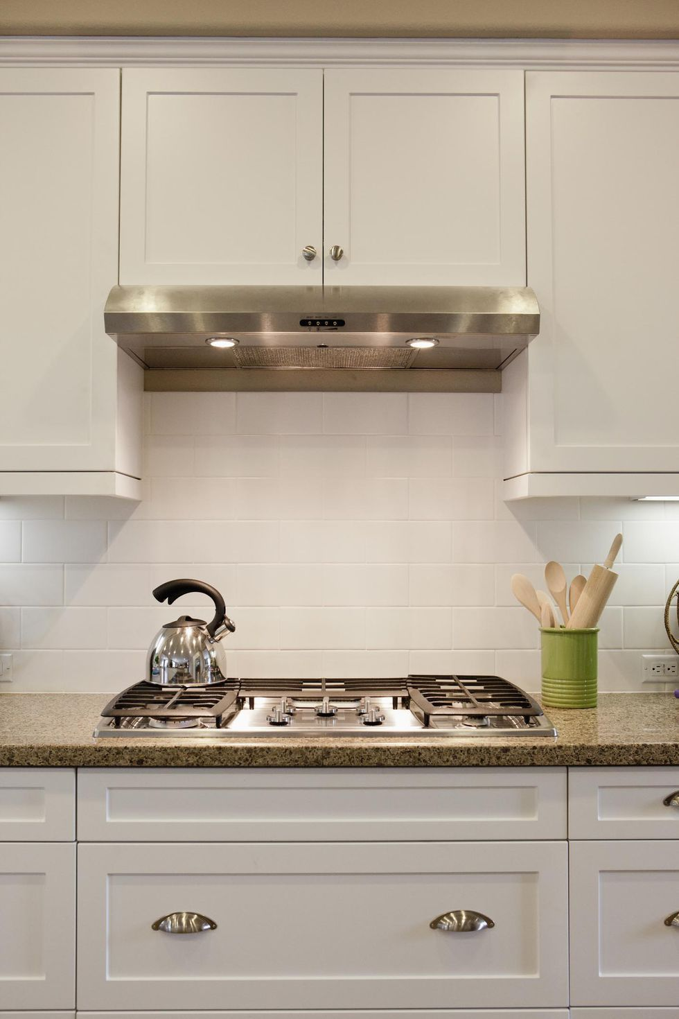 Tasks You Can Tackle in Under an Hour: Degrease Kitchen Cabinets ...