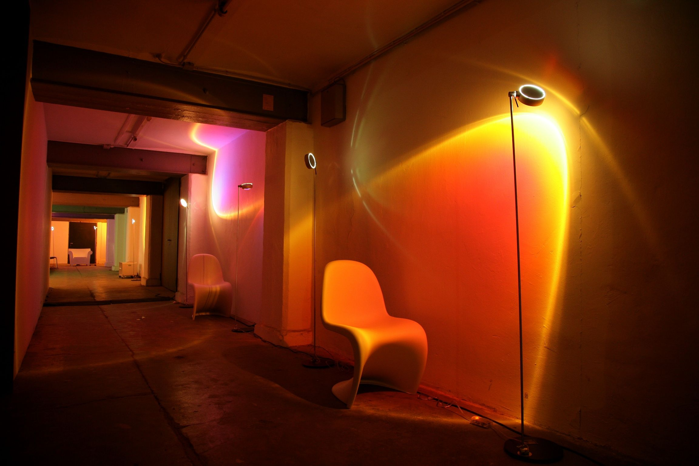 Vitra Design Lampen : Vitra design museum the bauhaus itsalldesign smow