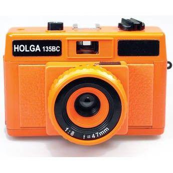 HolgaGlo 135 Glows in the Dark Camera