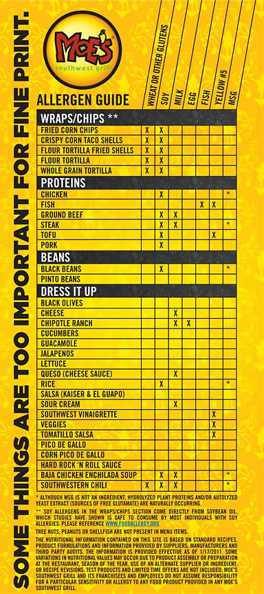 graphic regarding Moes Printable Menu named Moes is thoroughly harmless for Alex. Basically no ranch dressing and we