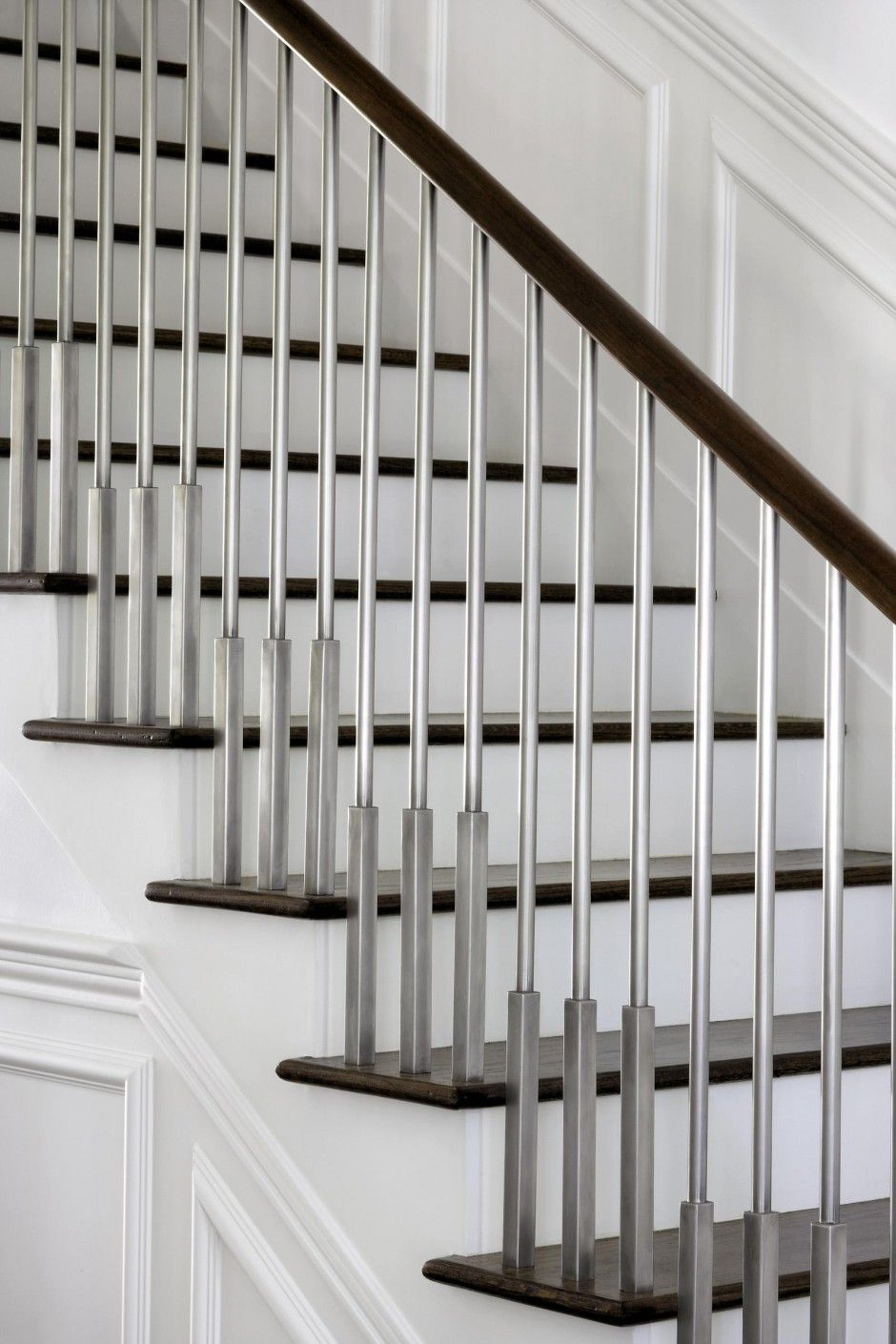 Close up railing   stairs   Pinterest   Austin texas, Contemporary ...