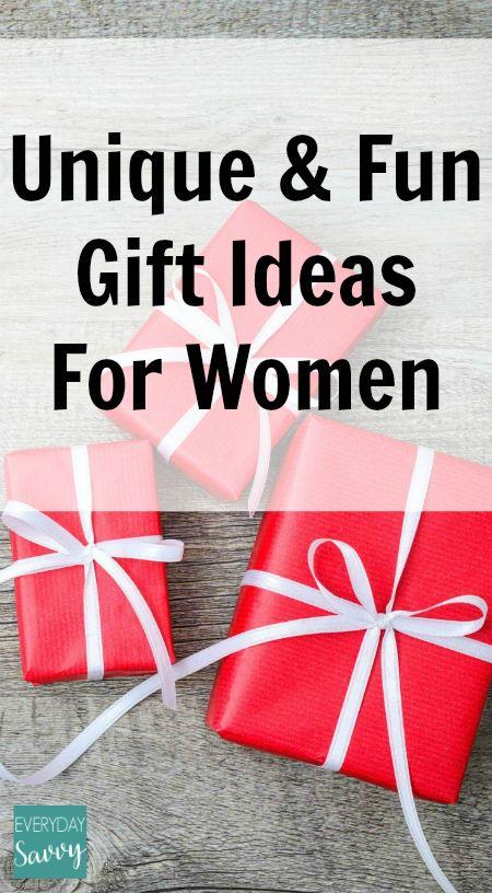 Best 25 Fun Gifts For Women Ideas On Pinterest Great