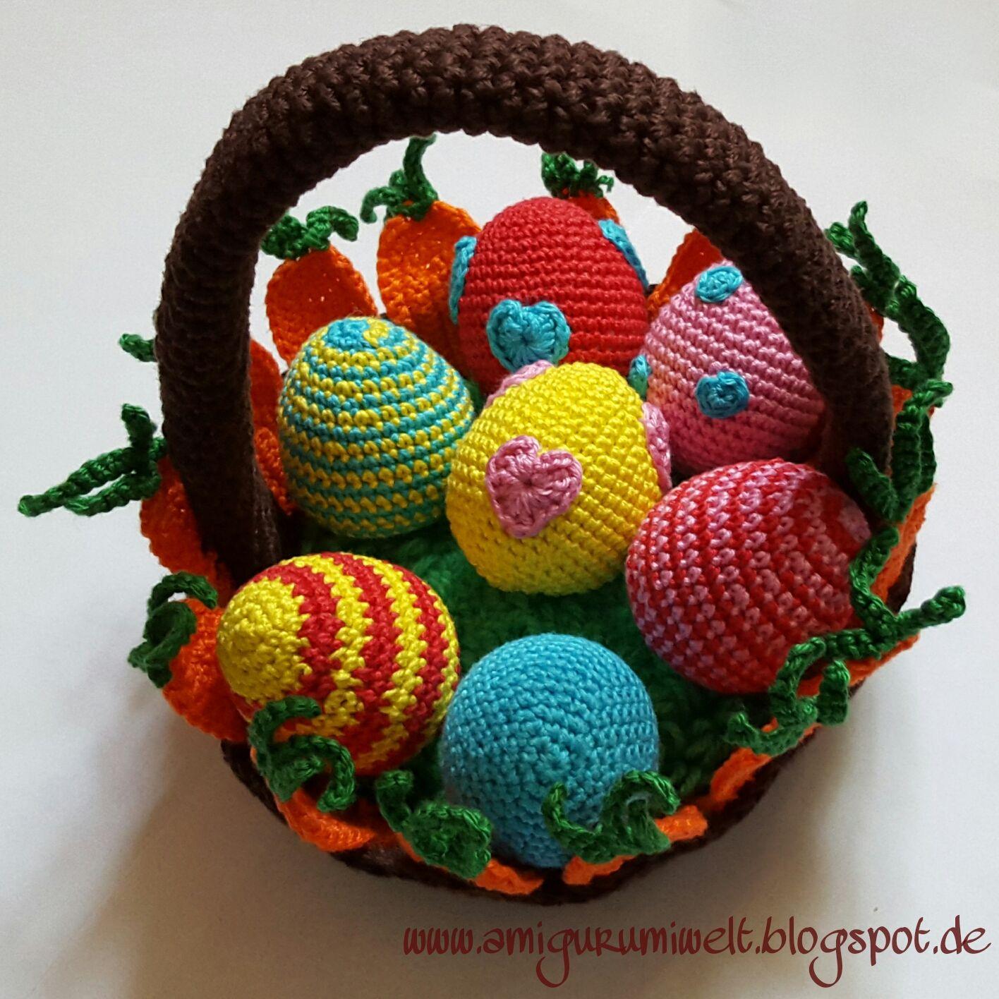 Amigurumi, crochet, häkeln, kostenlos, free, patron, gratis ...